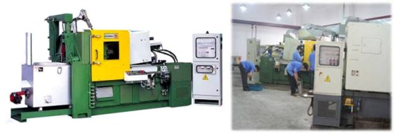 Lock Manufacturer | Armstronglocks Die Casting Machine