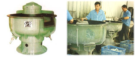Lock Manufacturer | Armstronglocks Vibrating Machine